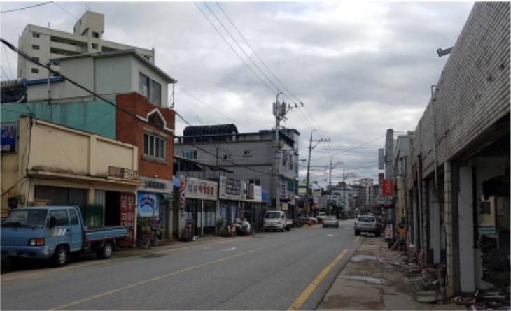[도시과]도시재생뉴딜사업 대상 지역인 계림동 모습2.jpg