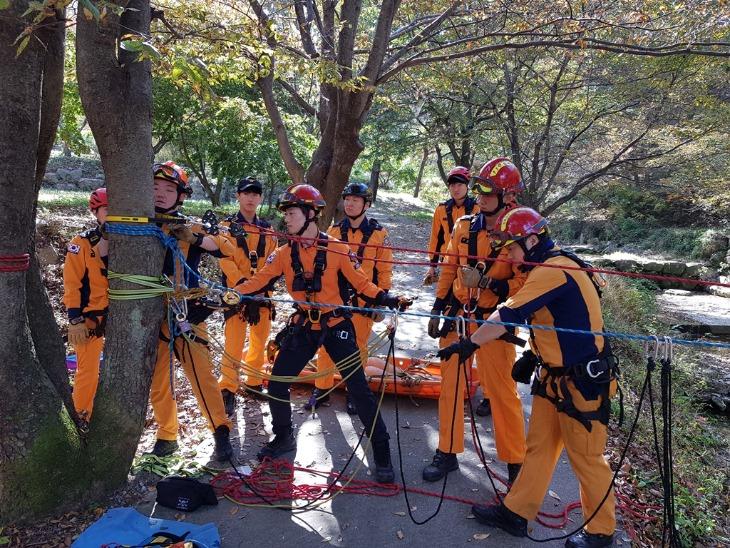 가을철 산악구조훈련 실시1.jpg