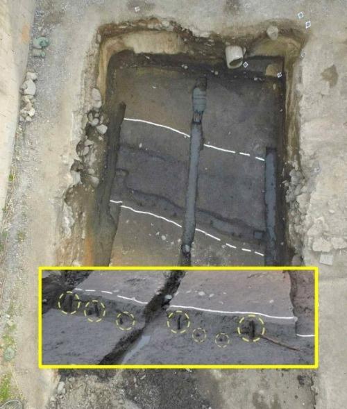 [상주박물관]상주읍성 해자 설치시기 15세기로 밝혀져.jpg