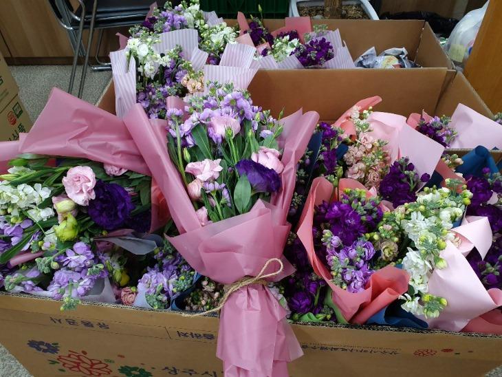 [농업정책과]봄 소식은 꽃향기로 전해주세요 ~.jpg
