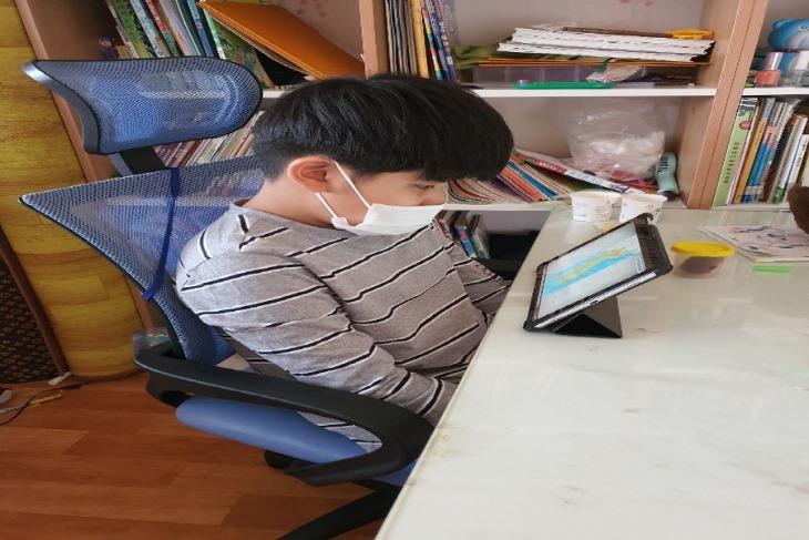 상주 낙동동부초등학교-e학습터 사이버 학급 운영2.jpg