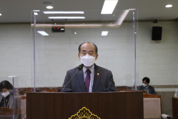 1211-18상주시의회 김태희 의원,「상주시 장애인 문화예술 활동 지원 조례안」 대표발의.JPG
